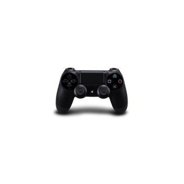 Sony DualShock 4 sem fio - Preto - Controle para Playstation 4