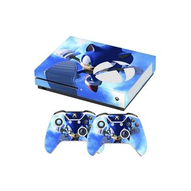 Skin Xbox One S Sonic