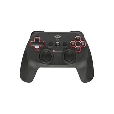Controle Trust Yula GXT 540 com fio - PS3 e PC