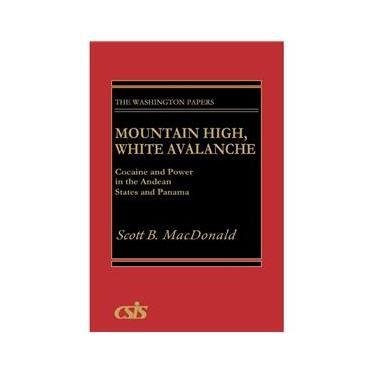 Imagem de Mountain High, White Avalanche