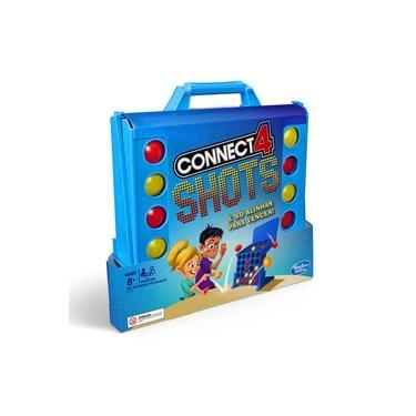 Imagem de Jogo Connect 4 Shots - Hasbro
