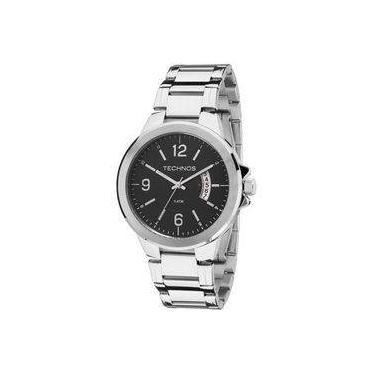 7f9d9084a0a Relógio de Pulso Technos Analógico Shoptime