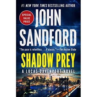 Shadow Prey: 2