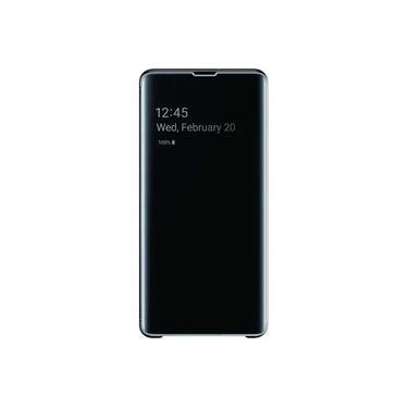 Capa Case Clear View Galaxy S10e