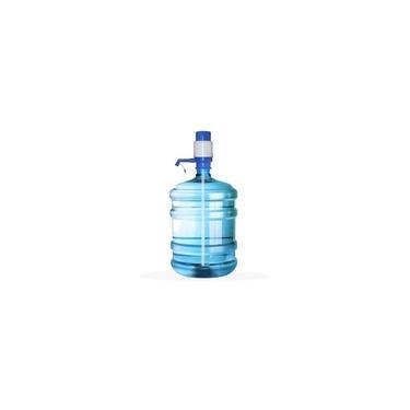 Imagem de Bomba para Galão Garrafão De Água Mineral 10 ou 20 Lts