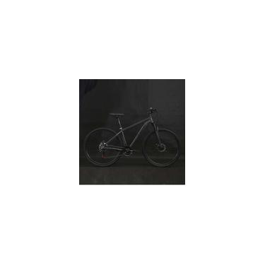 Imagem de Bicicleta Elleven Aro 29 mtb tam 17 Cinza/Preta Gear + Brinde