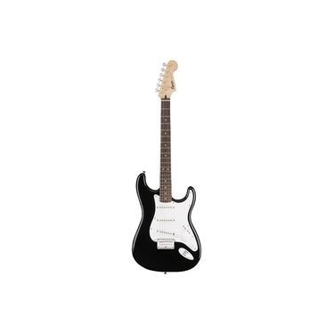 Imagem de Guitarra Stratocaster ST Squier Bullet 037-1001-506 Preto