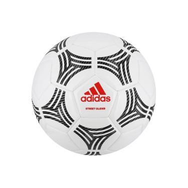 329c635ea6 Bola de Futebol de Campo adidas Tango Street Glider - BRANCO PRETO adidas