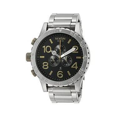956a854d1fa Relógio Masculino Nixon Modelo A0832222