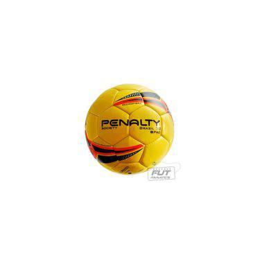 beea021dc7 Bola Penalty Brasil 70 Pro Society Amarela