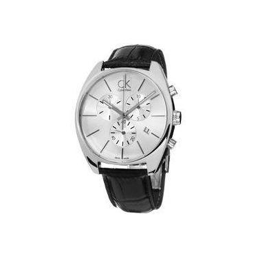 4d2358afa31 Relógio de Pulso R  245 ou mais Calvin Klein
