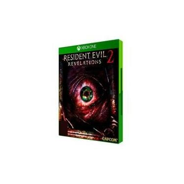 Resident Evil Revelations 2 - X-Box One