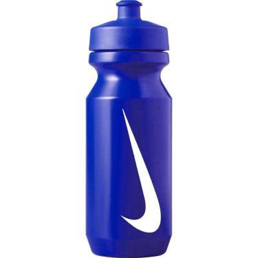 Garrafa Nike Big Mouth Water Bottle AC2342-468, Cor: Azul/Branco, Tamanho: UNICO