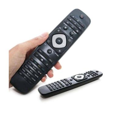 Controle Remoto Philips Tv Lcd Led SMART 32 40 42PFL5007G 42PFL5007G 42PFL7007G