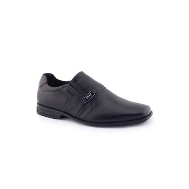 Sapato Masculino Social Bristol Pl 3167 220G couro Ferracini