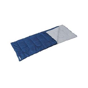 Saco De Dormir Mor até 4ºC com Tecnologia Open-Fiber Poliéstere e Extensão para Travesseiro