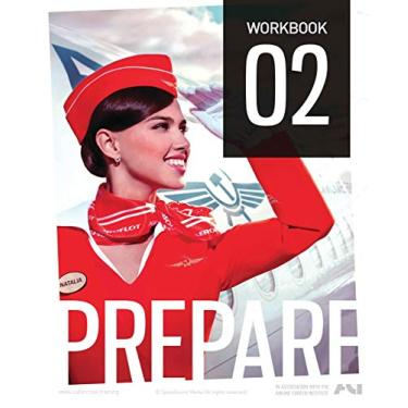 Prepare for the Cabin Crew Interview - Workbook 2
