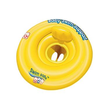Boia Circular Swim Safe Belfix para Bebê 69 cm