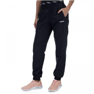 Calça adidas Fav TP Woven - Feminina adidas Feminino
