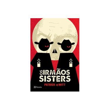 Imagem de Irmaos Sister, Os (Capa Dura)