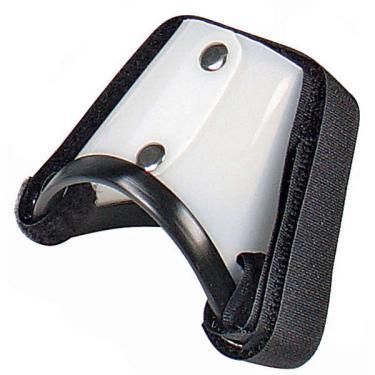 Focinheira São Pet em PVC com Velcro - Tam. 01