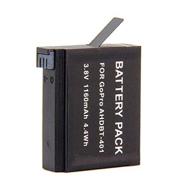 Imagem de Bateria Para Camera Gopro Go Pro Hd Hero 4 Lithium AHDBT-401