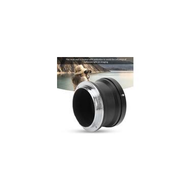 Imagem de Newyi para PK645 gfx Anel Adaptador Conversor para Lente PK645 para Câmera Fujifilm gfx
