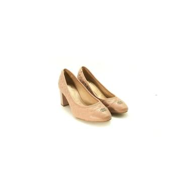 Sapato Dumond Rosê