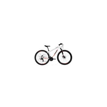 Imagem de Bicicleta Caloi Aro 29 Vulcan Quadro Alumínio 15 Câmbio Traseiro Shimano