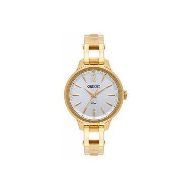 8d093bd7aaa Relógio Orient Analógico Feminino Troca Pulseira Fgss0065 S2kx