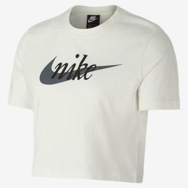 Camiseta Nike Sportswear Feminina 7f84d7488671e