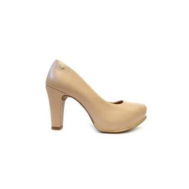 ce53f2c82c Sapato Feminino Salto Medio Grosso B9431 Dakota(85