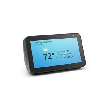 Amazon Echo Show 5 Smart Display C/ Alexa - Charcoal