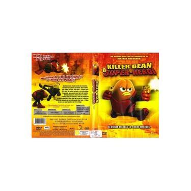 Imagem de DVD Killer Bean O Super-Herói