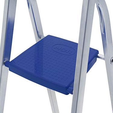 Imagem de Escada Alumínio 6 Degraus Mor