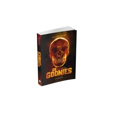 Os Goonies - James Kahn - 9788566636093