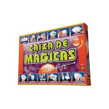 Caixa de Mágicas - Grow