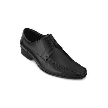 Sapato Jota Pe Couro JP18-13106