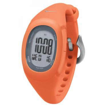 19c276fd04c Relógio Nike Imara Fit Laranja feminino