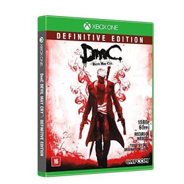 Devil May Cry - PlayStation 4
