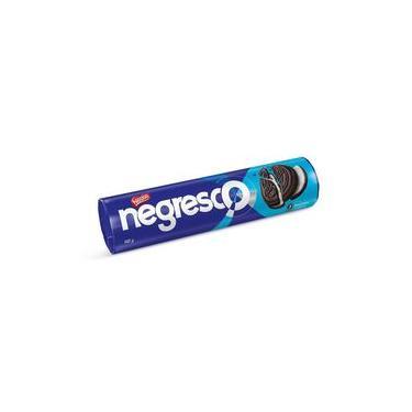 Biscoito Nestlé Recheado Negresco 140 Gramas