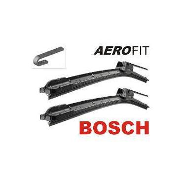 Palheta Bosch Aerofit Limpador De Para Brisa Bosch Honda Fit Ano 2015