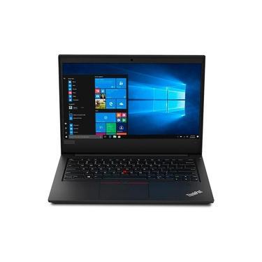 "Notebook Lenovo Thinkpad E490 Core I5 8265u / 8gb / Hd 500gb 14"" W10 Pro"