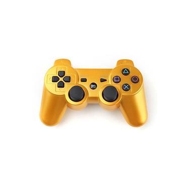 Gamepad Dual Shock 3 Wireless Controller para PS3 Multi Color