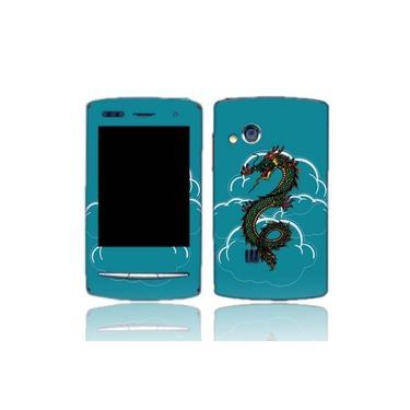 Capa Adesivo Skin365 Sony Ericsson Xperia X10 Mini Pro U20