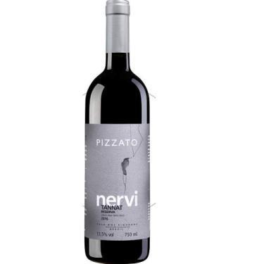 Vinho Brasileiro Pizzato Nervi Tannat