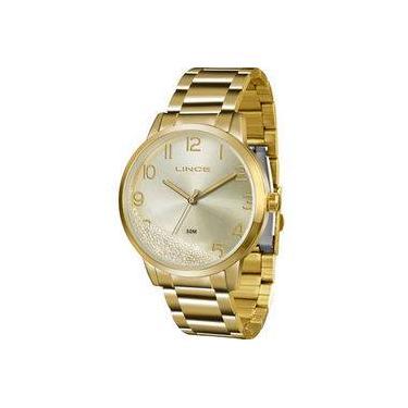 32fbe0a8c5a Relógio de Pulso Feminino Orient Metal Shoptime