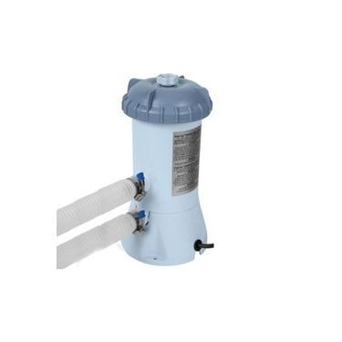 Bomba Filtrante Piscina Intex 3785 LH 220v com Filtro 28638