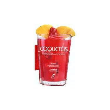 Coquetéis - 100 Das Melhores Receitas - Di Niso, Gianfranco - 9788520437582