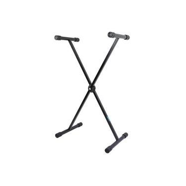 Imagem de Suporte Ask X10s Teclado Musical Estante Pedestal Até 30kg